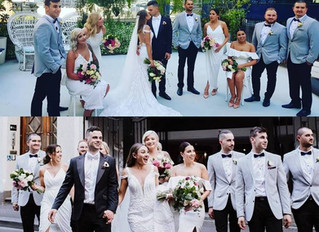 Sought after Male celebrant's in Melbourne