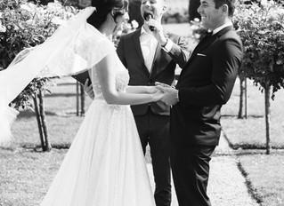 Benn Stone Amazing Young Talented Wedding Celebrant