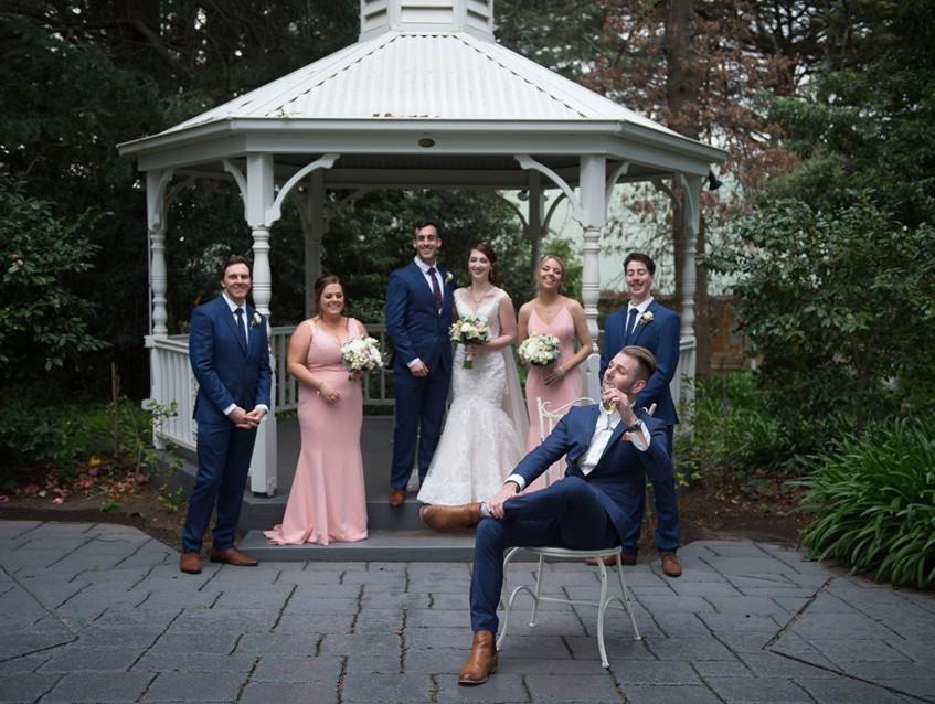 bennstone wedding celebrant