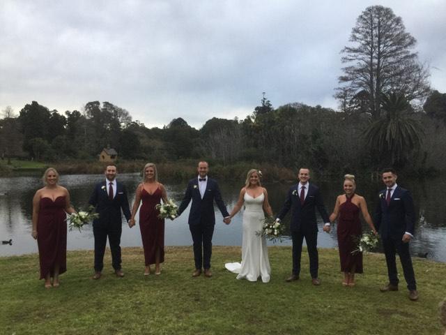 best melbourne wedding celebrant