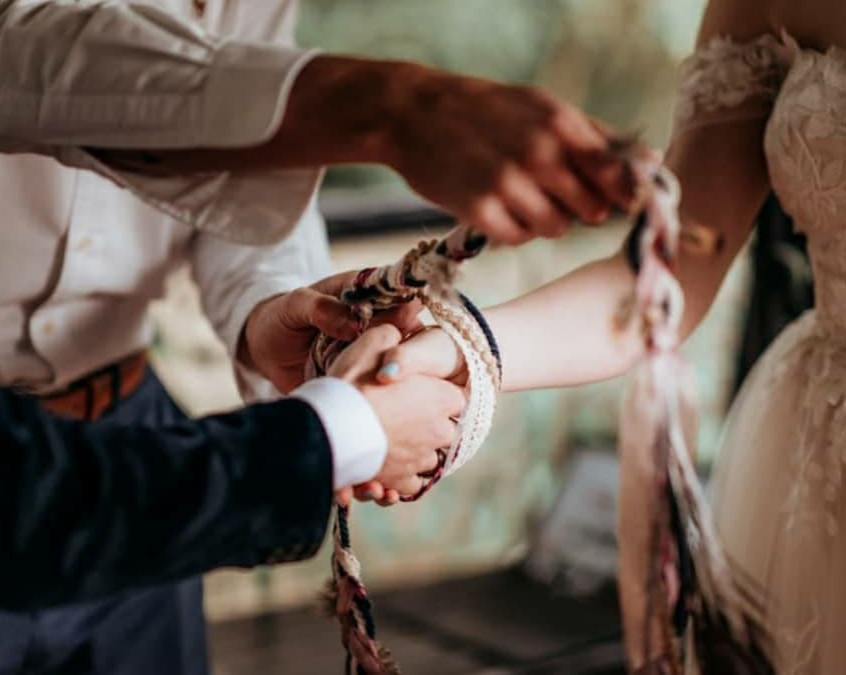 best wedding celebrant free melbourne