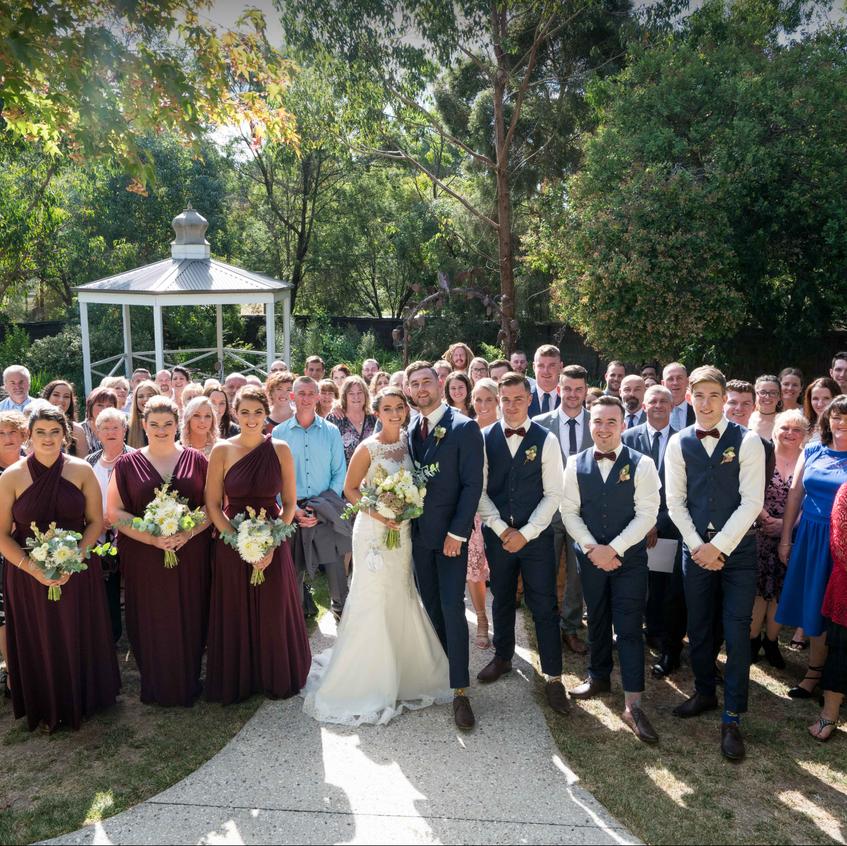 best wedding celebrants melbourne