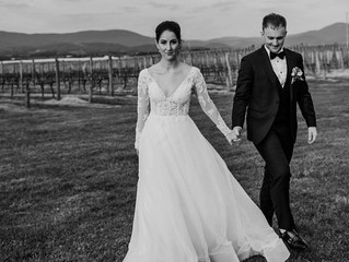 Stones of the yarra valley wedding review