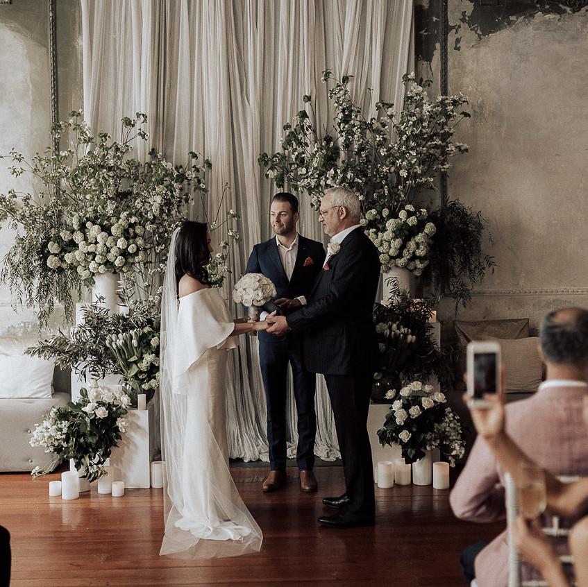 funny vibe hip celebrants wedding melbourne