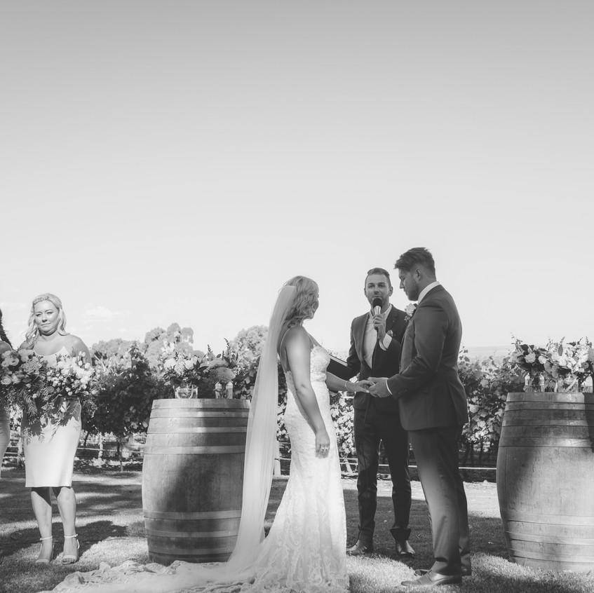 fun cool modern marriage celebrants