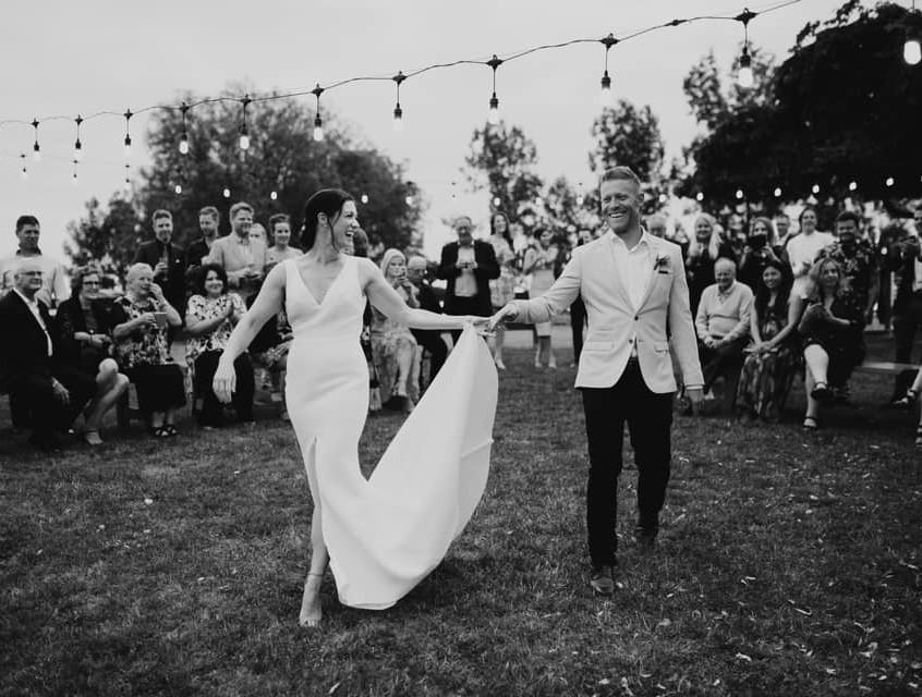 benn stone wedding expert