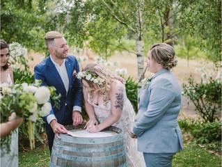 Benn Stone Melbourne's Best Wedding Celebrant