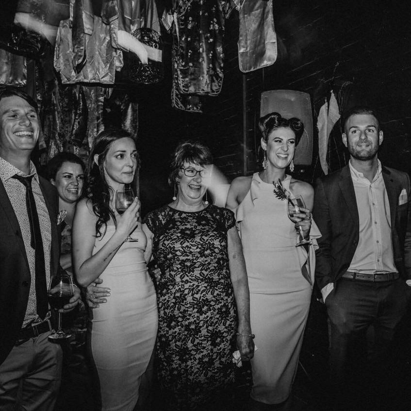 seamstress weddings melbourne