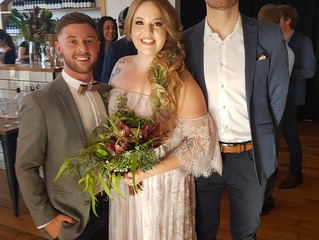 Craft and Co Wedding Melbourne
