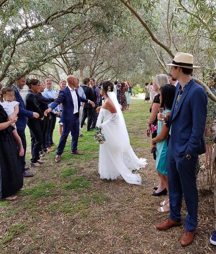 benn stone young professional wedding celebrant melbourne