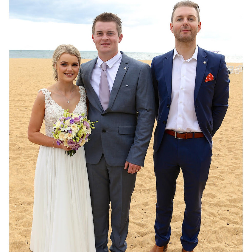 paperwork imigration visa weddings celebrant benn stone