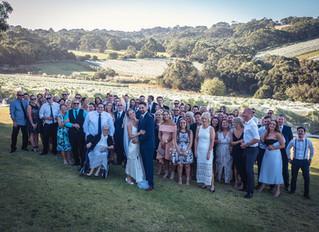Wedding celebrant Melbourne and Mornington Peninsula's Best