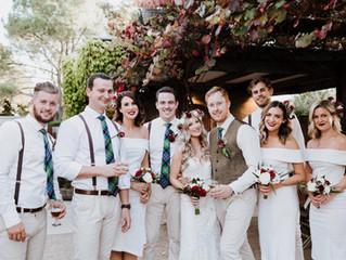Wedding Celebrant Yarra Valley Melbourne