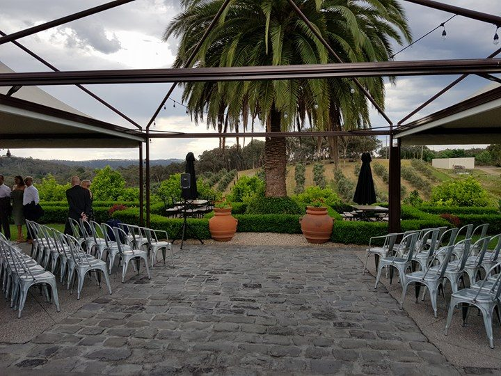 olivigna celebrant weddings marriage