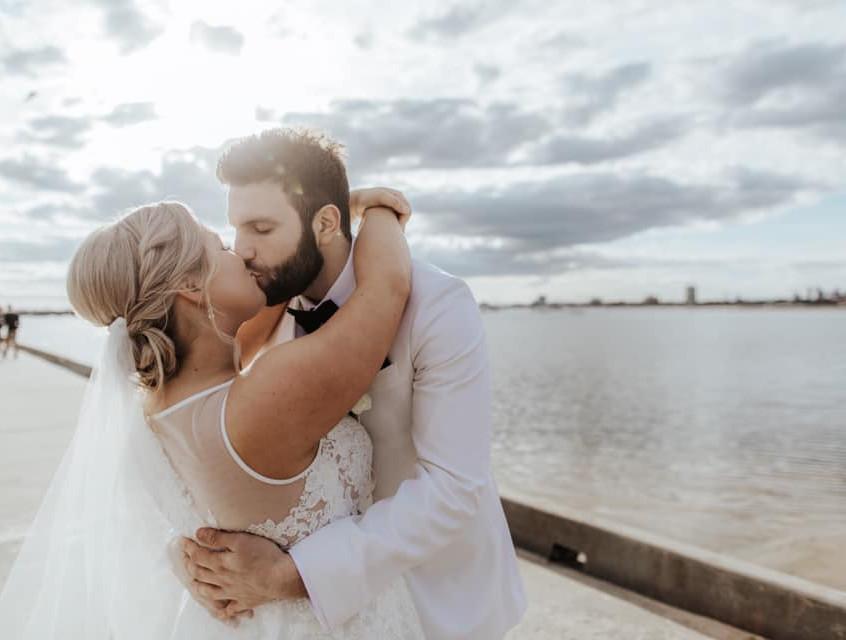 wedding celebrants male
