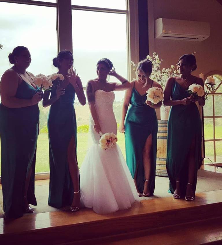 top 5 best wedding celebrant's in Melbourne