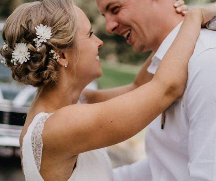 benn stone wedding marriage celebrant