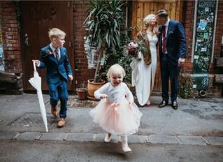 Fun, Awesome Male wedding Celebrant Melbourne