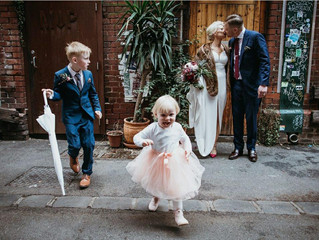 Fun, Awesome Male wedding Celebrant Melbourne