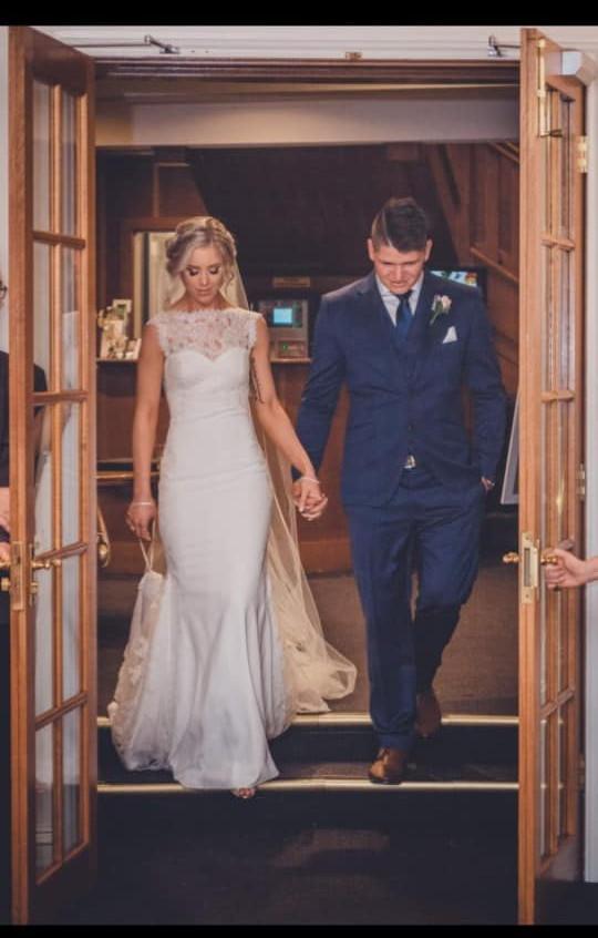 benn stone best wedding celebrant
