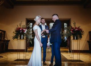 Fun wedding Celebrant's Melbourne
