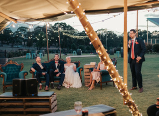 Young Modern Male Celebrant Melbourne and Adelaide