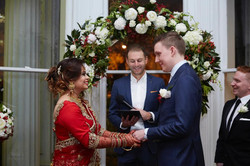 best wedding celebrants