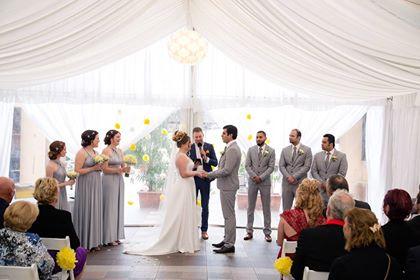 williamstown wedding celebrant benn stone - Copy