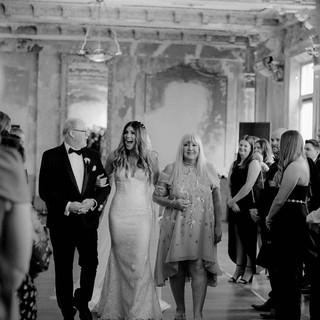 melbourne's best fun male wedding celebr
