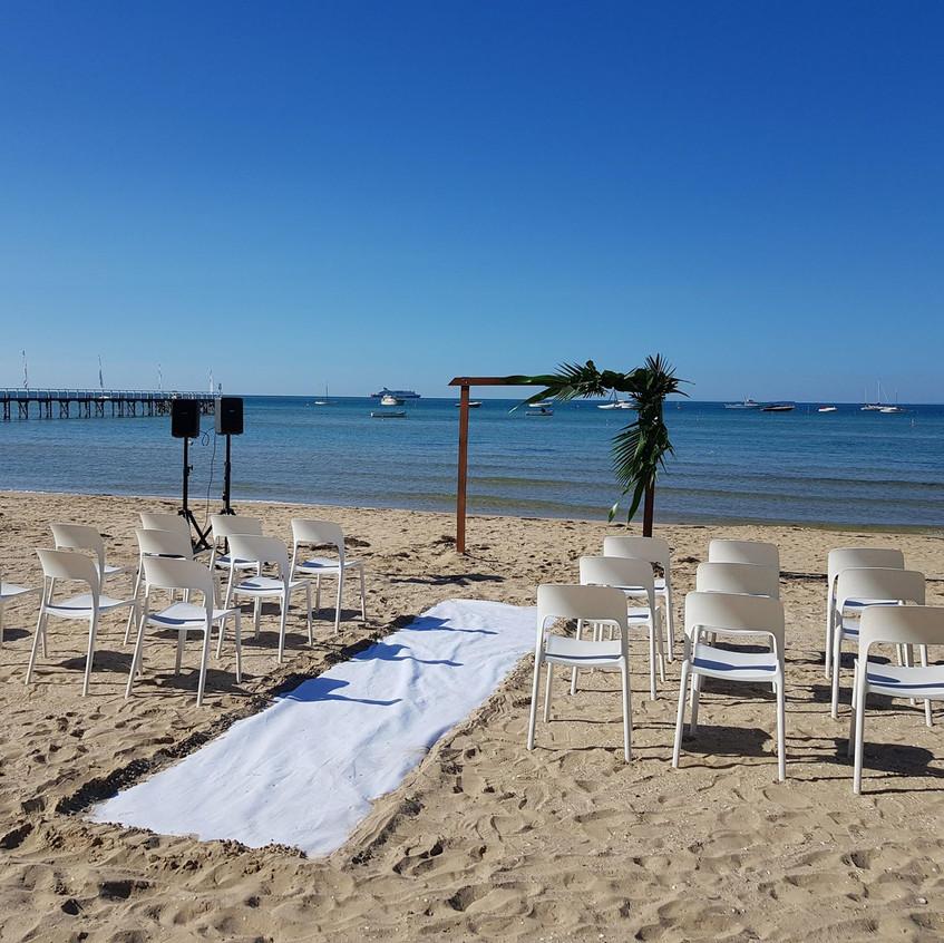 awesome beach weddings marriage celebrant