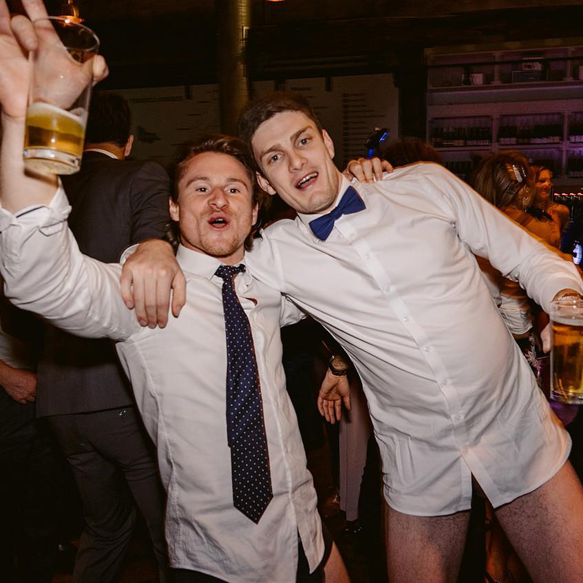 awesome fantastic wedding celebrants