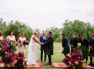 Chilled, Relaxed, Calm Male Celebrant Melbourne