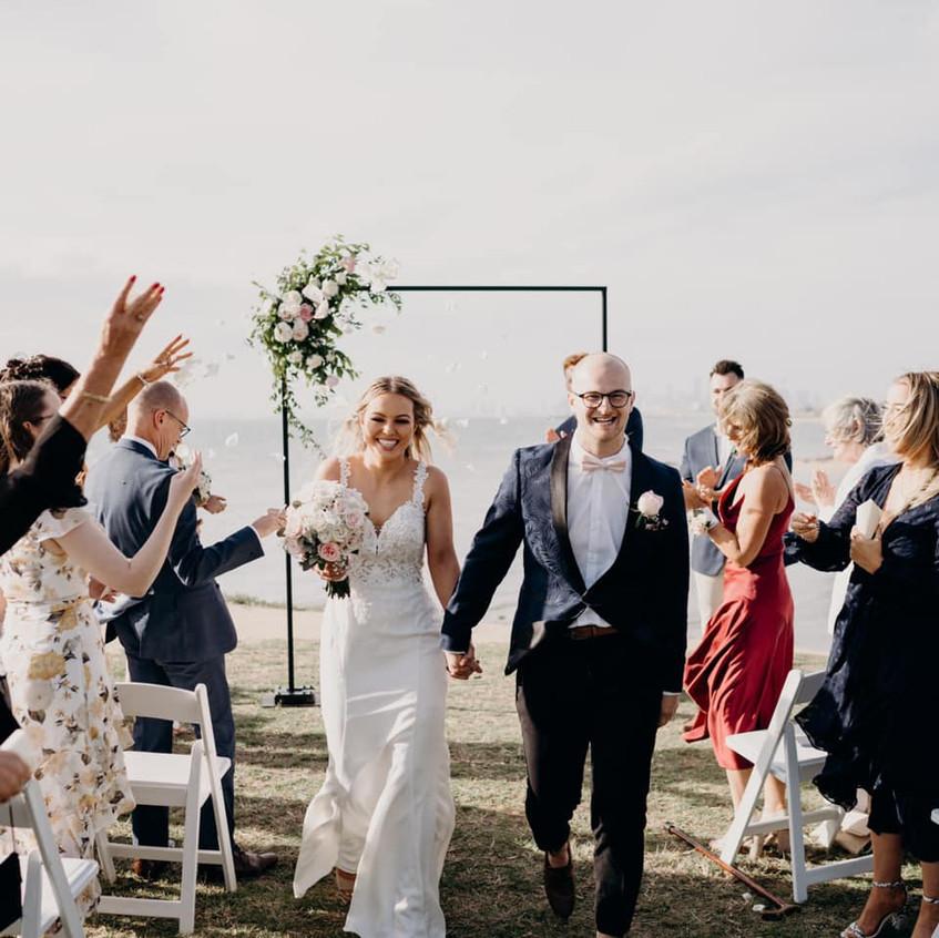 benn stone wedding celebrant dj