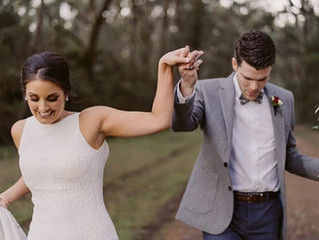 Grooovy Wedding Celebrants Melbourne!
