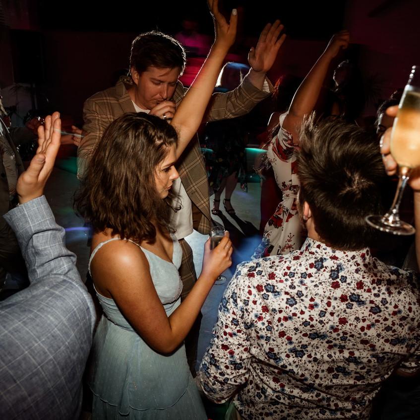 budgie smuggler wedding celebrant
