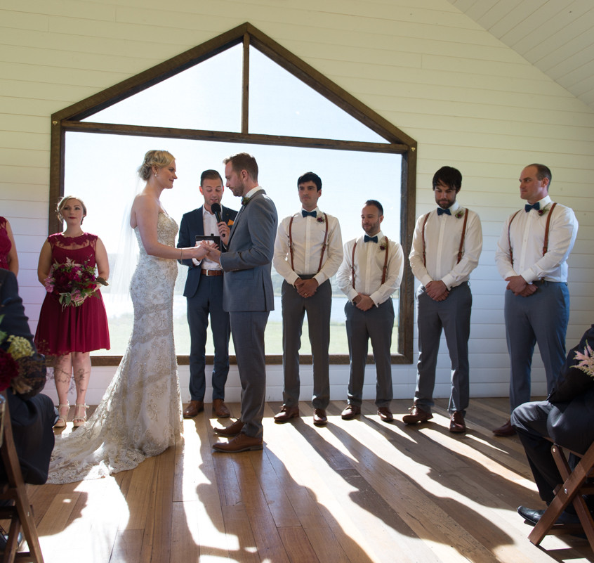 best value young celebrant melbourne wedding