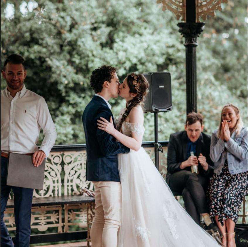 best wedding celebrants fun weddings mel