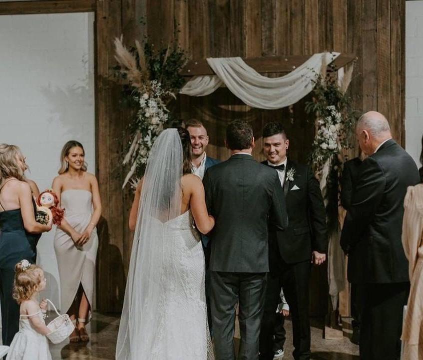 celebrants weddings melbourne