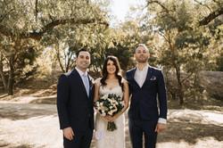 fun wedding celebrants melbourne