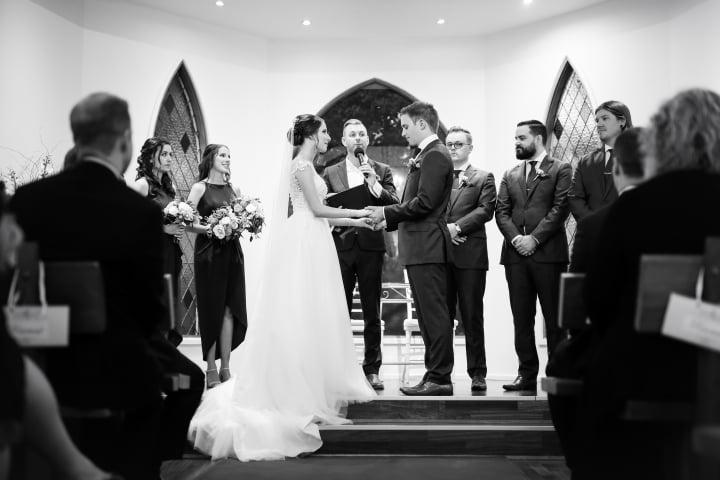 fun wedding civil celebrants