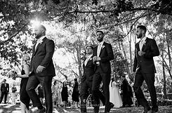 young male wedding celebrant melbourne.j