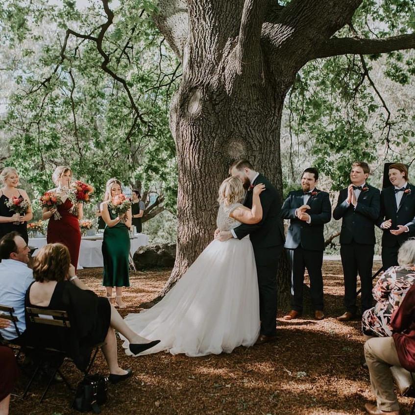 melbourne marriage celebrants