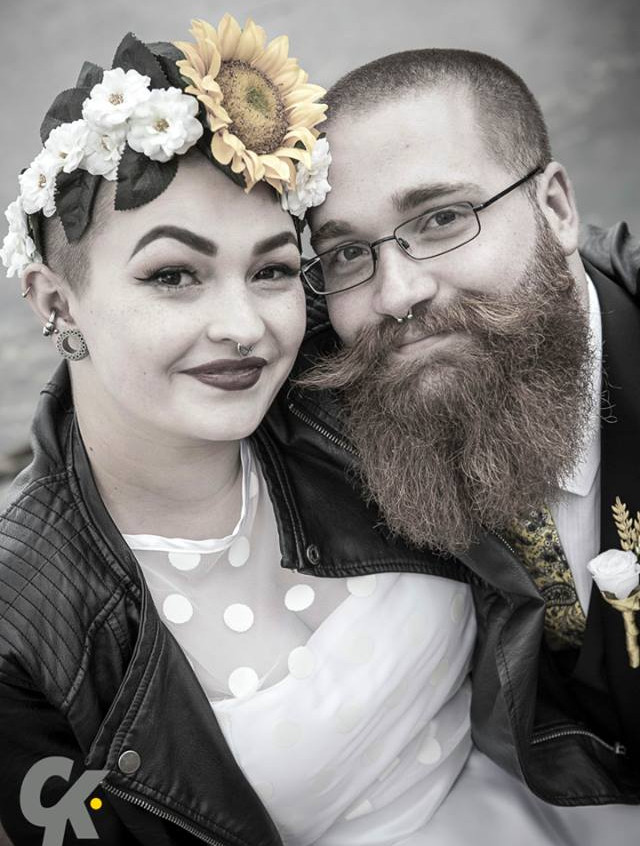 tattoo weddings melbourne
