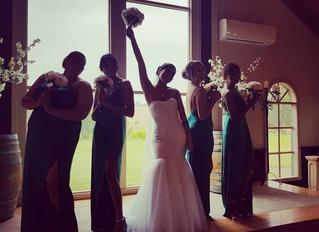 Top Wedding Celebran't Melbourne