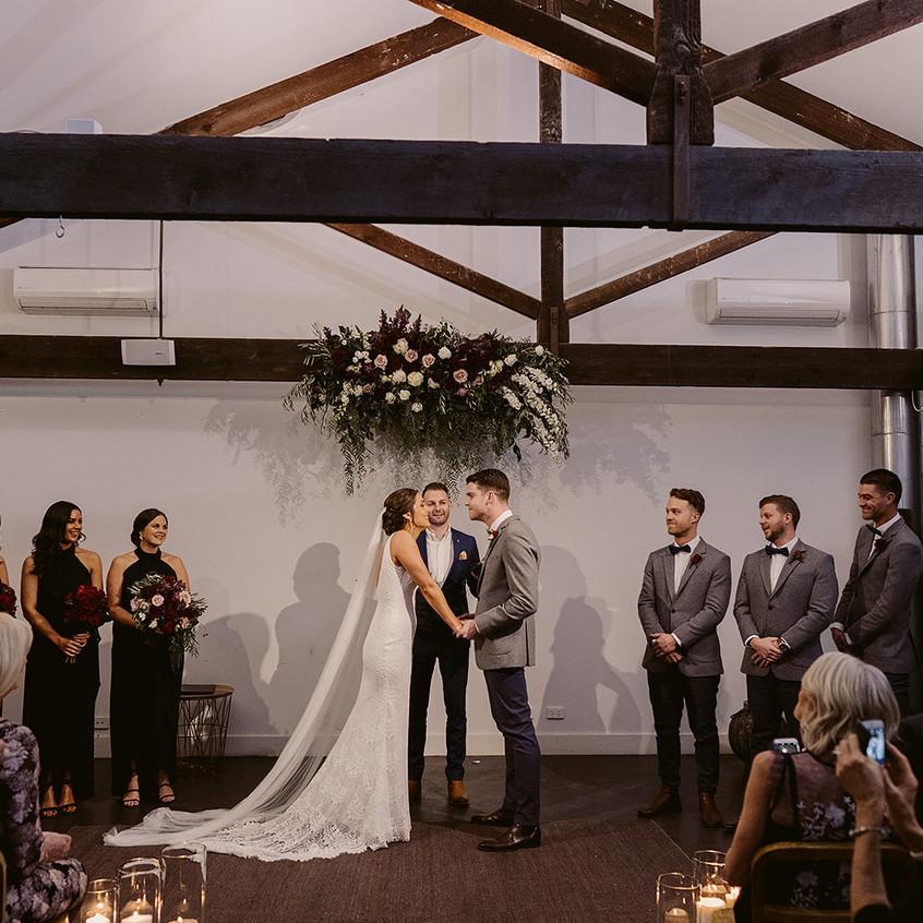 best wedding celebrant