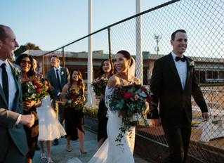 Substation Wedding Celebrant