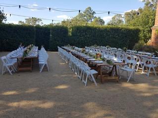 Euroa Butter factory Wedding Celebrants