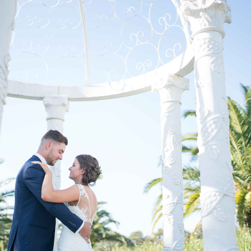 potters wedding celebrant best in melbourne