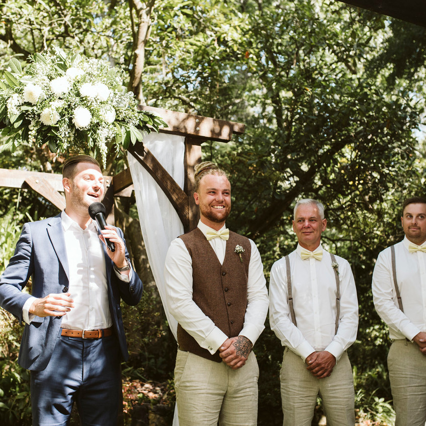 awesome weddings melbourne