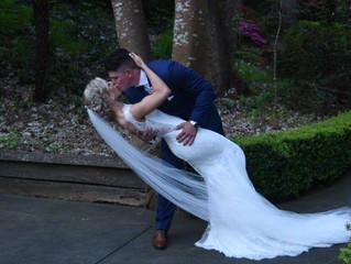 Melbourne's finest male wedding celebrant
